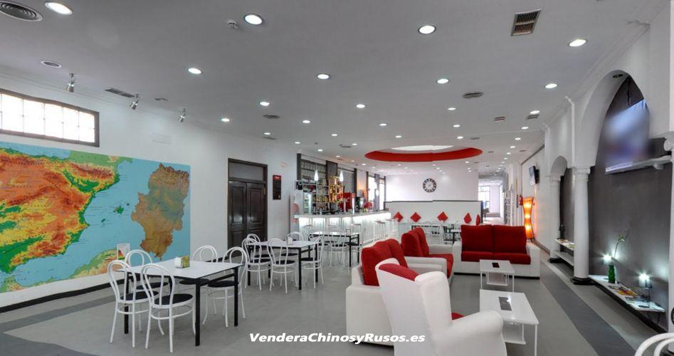 OPORTUNIDAD. 5 negocios en 1 (Alojamiento -Hostel Internacional-, Pub/Bar musical con espectáculos, Restaurante/Banquetes,  bar/cafetería, Alquiler de espacios para eventos privados o públicos)
