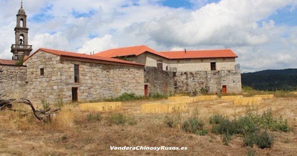 Vendo Casa rural Rectoral en Ourense, Galicia