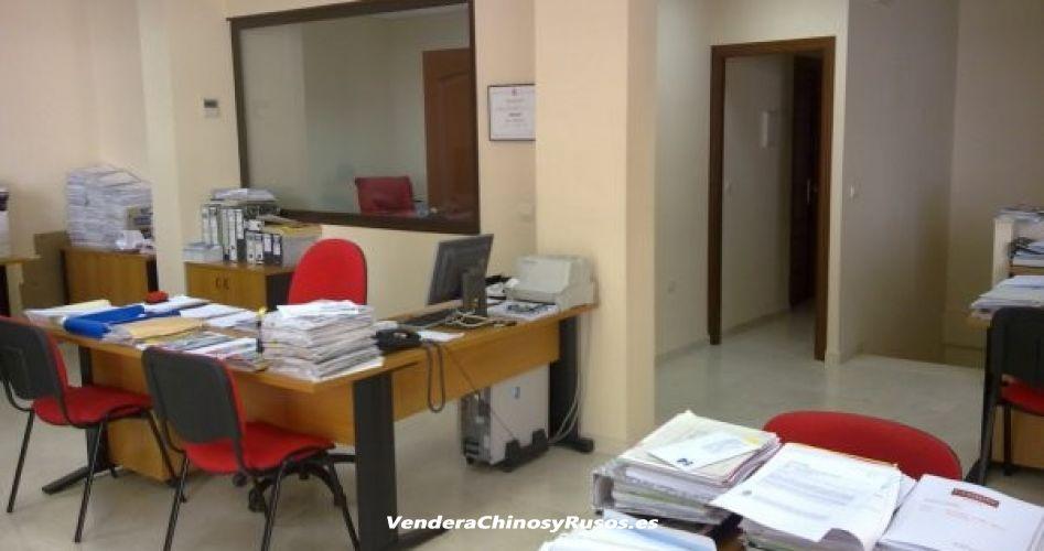 Vender a chinos Empresa en Sevilla