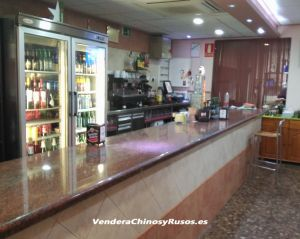 Se vende Bar restaurante
