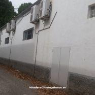 VENTA DE NAVE EN CARAVACA DE LA CRUZ MURCIA