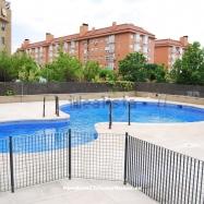 ¿Quieres vivir o invertir cerca de zonas verdes y amplias avenidas en una de las mejores zonas de Madrid? Este piso de 110 m2 en la zona Usera-Carabanchel es ideal.