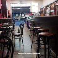 Traspaso cafetería a Chinos en Madrid