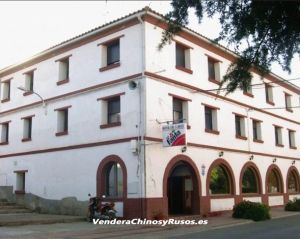Urge vender Hostal a inversores Chinos