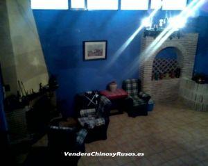 Vender a Chinos casa en Zaragoza