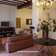 Casa en el centro de Valencia para inversores de China