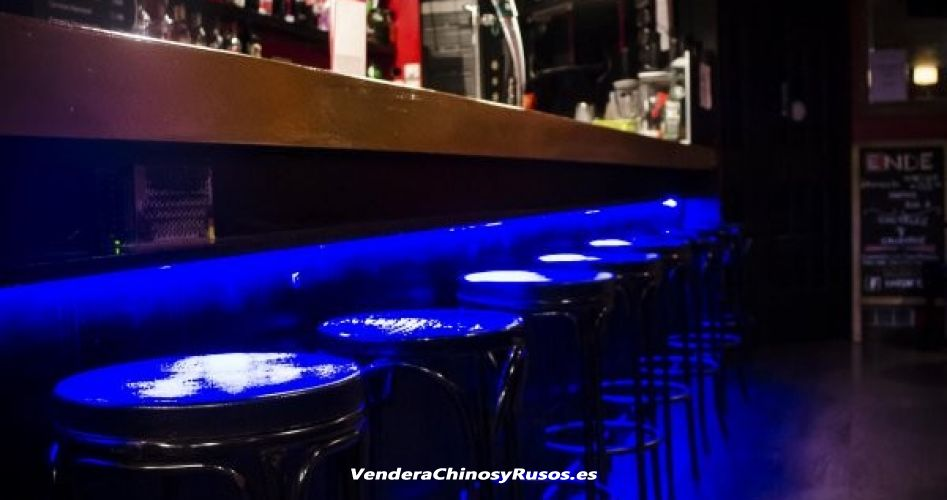 Traspaso bar musical