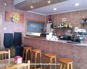 En traspaso bar funcionando en Ourense