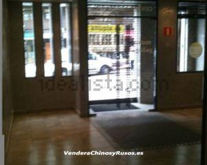 Local comercial en Oviedo