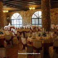 Restaurante con hotel