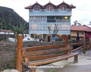Se vende Villa en Ampuero (Cantabria)