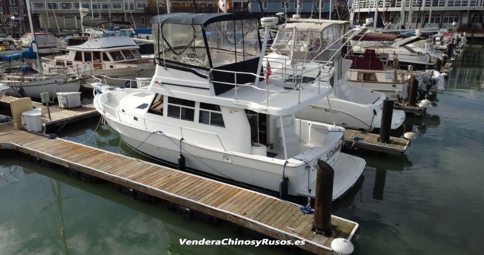 Venta de embarcación Mainship 350