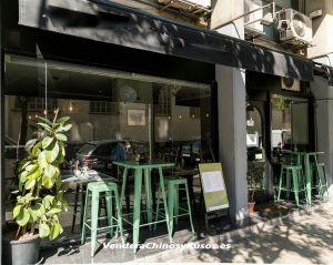 Traspaso restaurante japonés en Barcelona