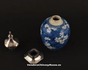 Vendo porcelana china