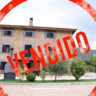 VENDIDO: Casa Rural y Finca