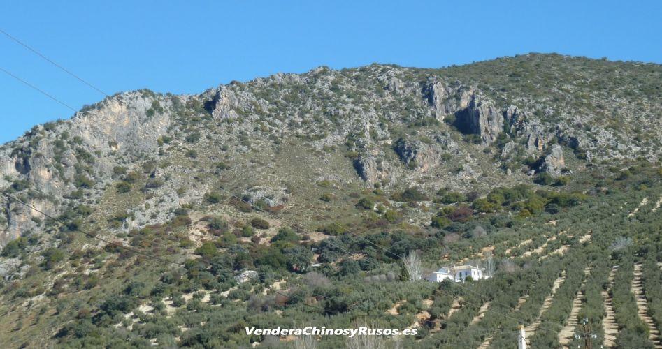 Venta de Casa Rural cerca de Granada