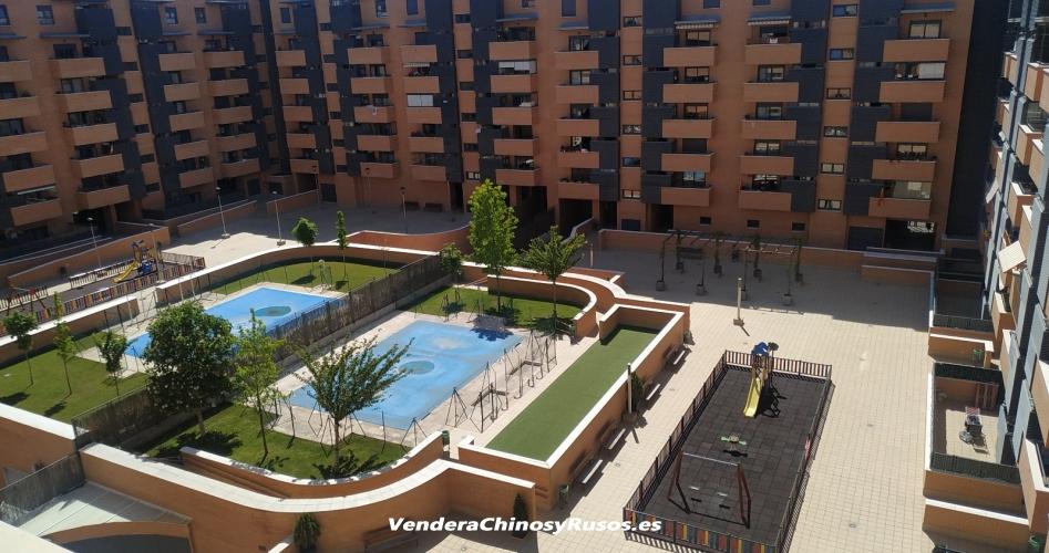 Venta de piso en Granada Zaidín