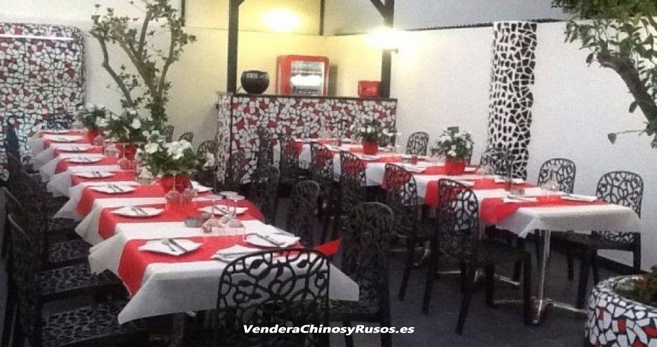 Restaurante en Sant Joant de Alacant