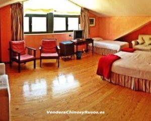 Hotel en Puerto de Navacerrada
