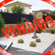 VENDIDO: Chalet de lujo en Sevilla