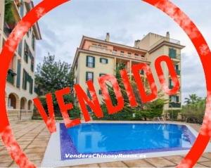 VENDIDO: Piso ático en Mallorca