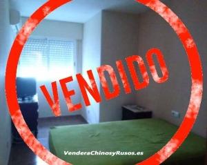 VENDIDO: Piso en Murcia