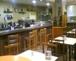 vendo bar restaurante