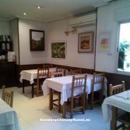 OPORTUNIDAD Restaurante_Cafetería en Madrid. Cerca Plaza de las Ventas
