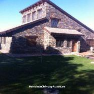 Vender a inverosres extranjeros casa rural