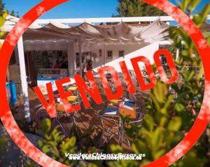 Vendido: Bar restaurante en zona turística