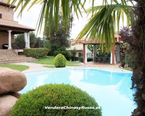 Villa en Toledo