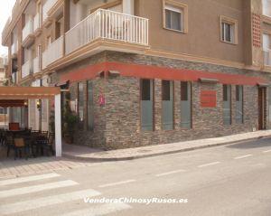 Restaurante Altamente Rentable