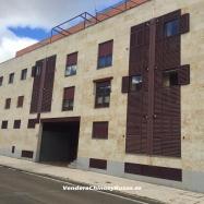 Vendo piso en Salamanca