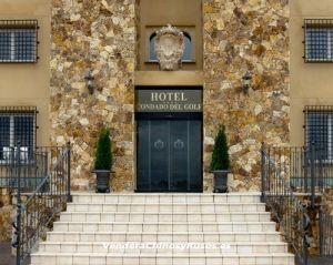 Luxury Hotel Boutique
