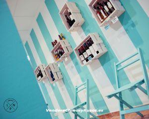 Se traspasa tienda de congelados y productos gourmet en Almansa