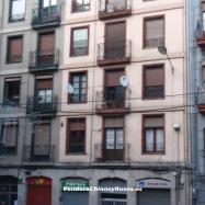 Venta piso 5 habitaciones (planta 1ª)- San Francisco nº22º