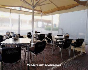Bar Restaurante en traspaso o alquiler