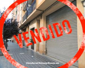 VENDIDO: Local en Cádiz