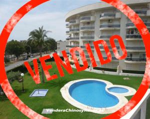 VENDIDO: Apartamento en Tarragona