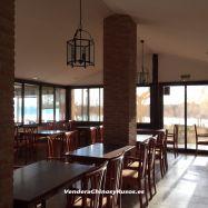 Venta Restaurante en el Delta del Ebro