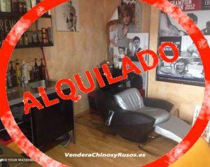 ALQUILADO: Salon de Belleza
