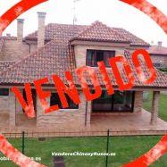 VENDIDO: Chalet en Asturias