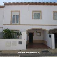 Casa rural en la sierra de Sevilla