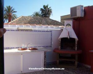 Bonita casa cerca de la playa de Cadiz