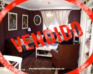 VENDIDO: Casa en Granada