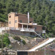 Casa muy tranquila en Vallirana, Cataluña